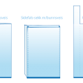 Sekker og gjennomsiktige sekker fra Bacaplast