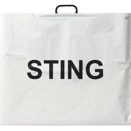 Håndtakposer med trykk