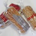 Vi produserer brødposer i flere materialkvaliteter og tykkelser. LDPE, CPP og OPP.