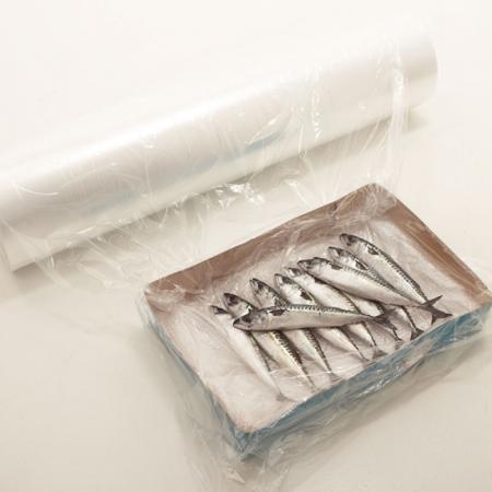 Brukes til å pakke pelagisk fisk på fabrikkanlegg på land eller på skip.