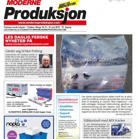 Nyheter om miljøsamarbeid innen plastfolieretur med Grønt Punkt